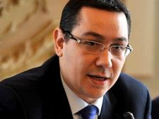 Victor Ponta participa la reuniunea PES de la Bruxelles