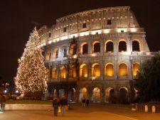 Cati bani de buzunar sa ai pentru o vacanta de sarbatori la Roma