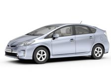 Toyota Prius Plug-in Hybrid s-a lansat in Romania. Afla cat costa!