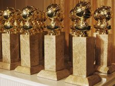 Nominalizarile la Globurile de Aur 2013