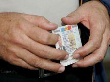Cartea electronica de identitate va putea fi folosita din 2013