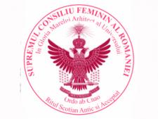 COMUNICAT DE PRESĂ SUPREMUL CONSILIU FEMININ PENTRU ROMÂNIA  Citeste mai mult: COMUNICAT DE PRESĂ SUPREMUL CONSILIU FEMININ PENTRU ROMÂNIA