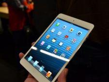 Asteptarile celor de la Apple legate de iPad Mini au fost depasite
