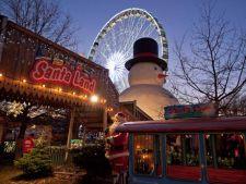 Cele mai tari distractii de sarbatori in Londra