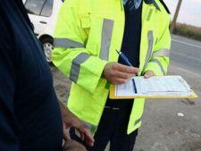 Controale ale politistilor de la Brigada Rutiera: Peste 5.600 de oameni au fost amendati