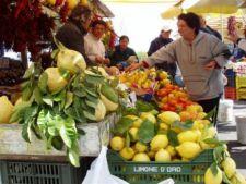 Romanii prefera produsele autohtone