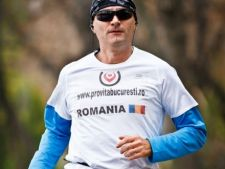 ADVERTORIAL Aristide Necula este primul sportiv care poarta tricoul cu sigla Pro-Vita Bucuresti