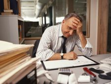 Ce lucruri nu trebuie sa tii pe biroul de la locul de munca
