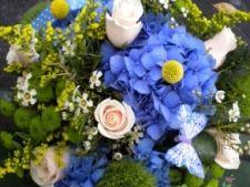 ADVERTORIAL Alegerea aranjamentelor florale
