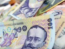 Proiect legislativ: Persoanele fizice sarace vor putea achita amenzile in rate