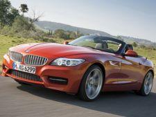 BMW Z4 primeste un facelift