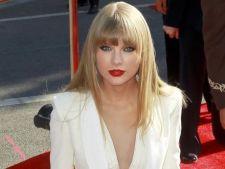 Taylor Swift a fost acuzata de plagiat