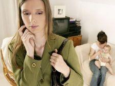 Ce faci cu copilul daca lucrezi de sarbatori