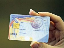 Cardul Electronic de Asigurari de Sanatate va fi obligatoriu de la 1 ianuarie 2013