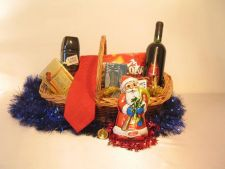 Romanii cumpara in fiecare an cosuri-cadou in valoare de 10 milioane de euro