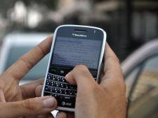 Romanii fac plati de 3 milioane euro prin SMS in luna decembrie
