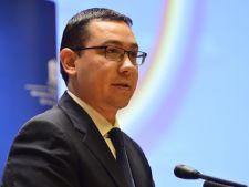 Premierul Ponta a explicat de ce nu mai face parte Corneliu Dobritoiu din noul Guvern