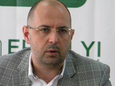 Kelemen Hunor: UDMR va vota impotriva investirii Cabinetului Ponta