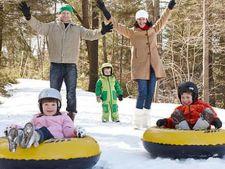 5 activitati distractive de iarna pentru copii