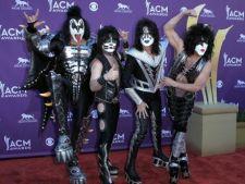 Kiss au anuntat  turneu mondial in 2013. Vin oare si la Bucuresti?
