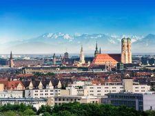 Cele mai frumoase destinatii turistice din Munchen