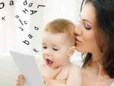 Intarzierea vorbirii la copii: de ce apare si cum o poti preveni
