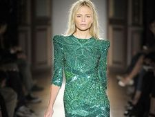 5 moduri in care sa porti verde smarald - culoarea anului 2013