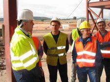 Spania prelungeste restrictiile de munca pentru lucratorii romani si bulgari