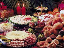 Medicii ne recomanda: Fara excese de alcool si alimente in perioada Craciunului