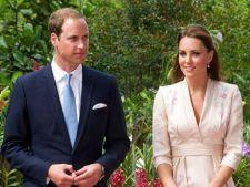 Printul William si Kate incalca traditiile de Craciun