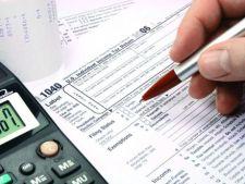 ANAF restituie azi TVA in valoare de peste 610 milioane de lei