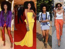 Stilistii dau verdictul: cel mai bine imbracate vedete din 2012
