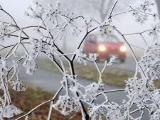 Meteo: Cum va fi vremea de Revelion si de Anul Nou