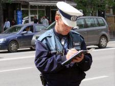 Peste 11.000 de politisti vor asigura ordinea in perioada Revelionului