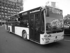 RATB suplimenteaza numarul mijloacelor de transport de Revelion