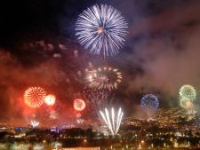 Unde te distrezi de Revelion in Bucuresti