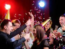 Cum sa spargi gheata la petrecerea de Anul Nou