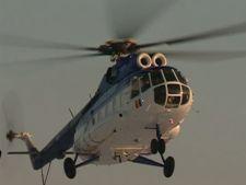 Elicopterul lui Nicolae Ceausescu a fost reconditionat si urmeaza sa fie dat in folosinta