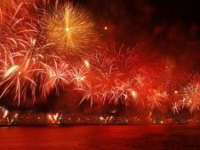 Top 6 focuri de artificii spectaculoase