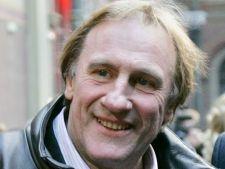 Gerard Depardieu a primit cetatenie rusa