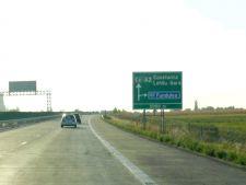 Autostrada Soarelui ar putea intra in reparatii