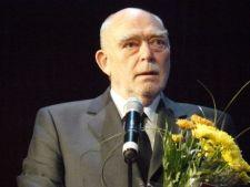 Mircea Albulescu a ramas internat la Spitalul Floreasca