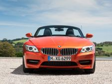 BMW a prezentat oficial varianta facelift a modelului Z4