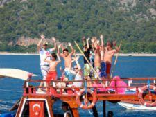 Cat te costa vacanta cu copiii in Turcia in 2013