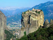 Manastiri celebre care merita o vizita