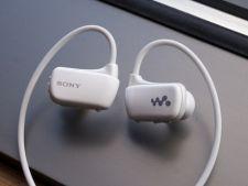 CES 2013: Sony a lansat primul Walkman subacvatic