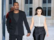 Kim Kardashian vrea sa faca bani de pe urma sarcinii sale