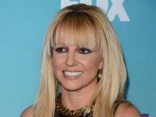 Britney Spears vrea sa joace intr-un serial de comedie