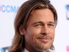 Brad Pitt ar putea interpreta rolul lui Pilat din Pont