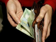 Ce venituri si ce cheltuieli au avut romanii in ultimul trimestru al anului trecut